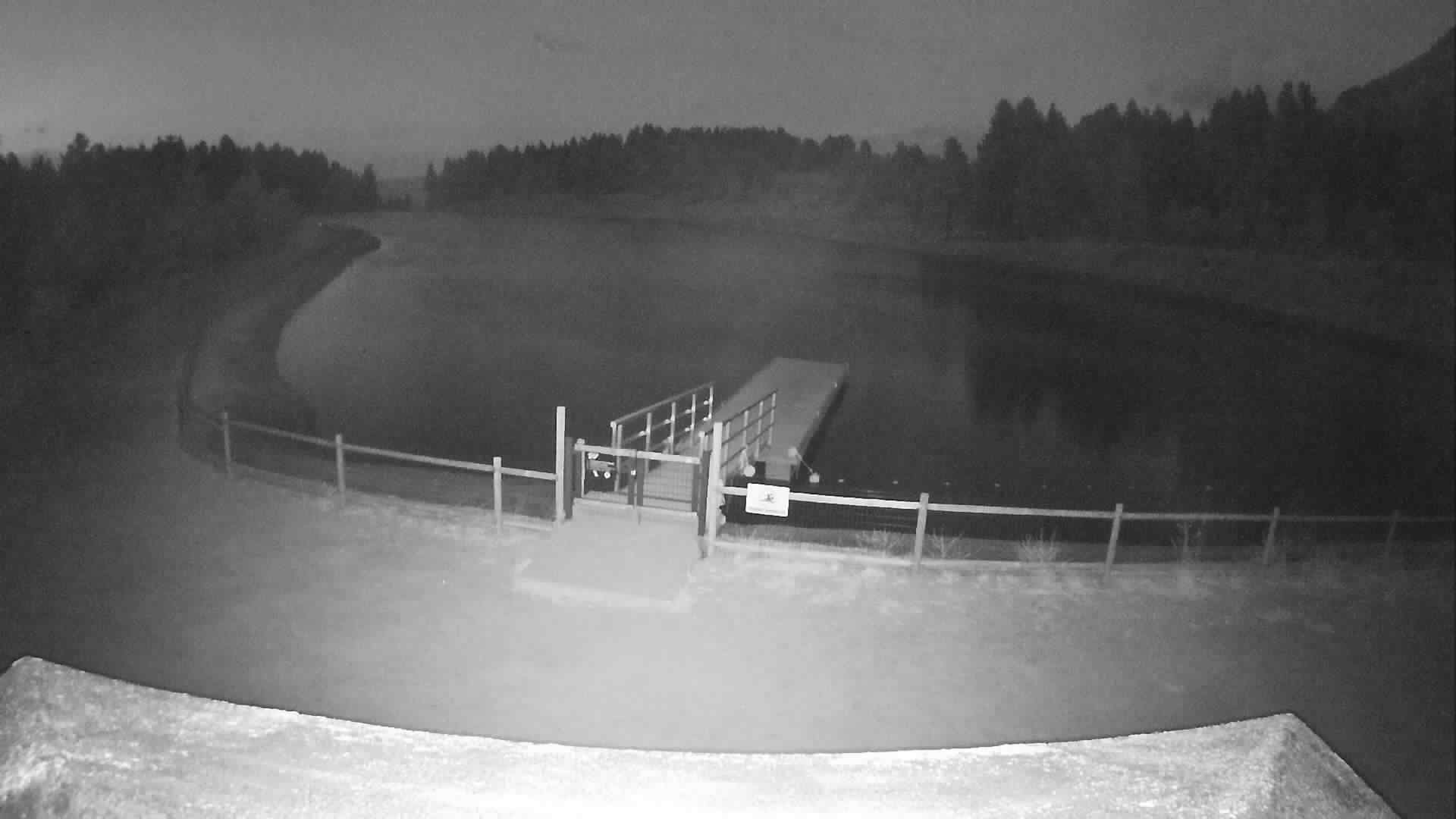 Webcam de Llac de La Molina