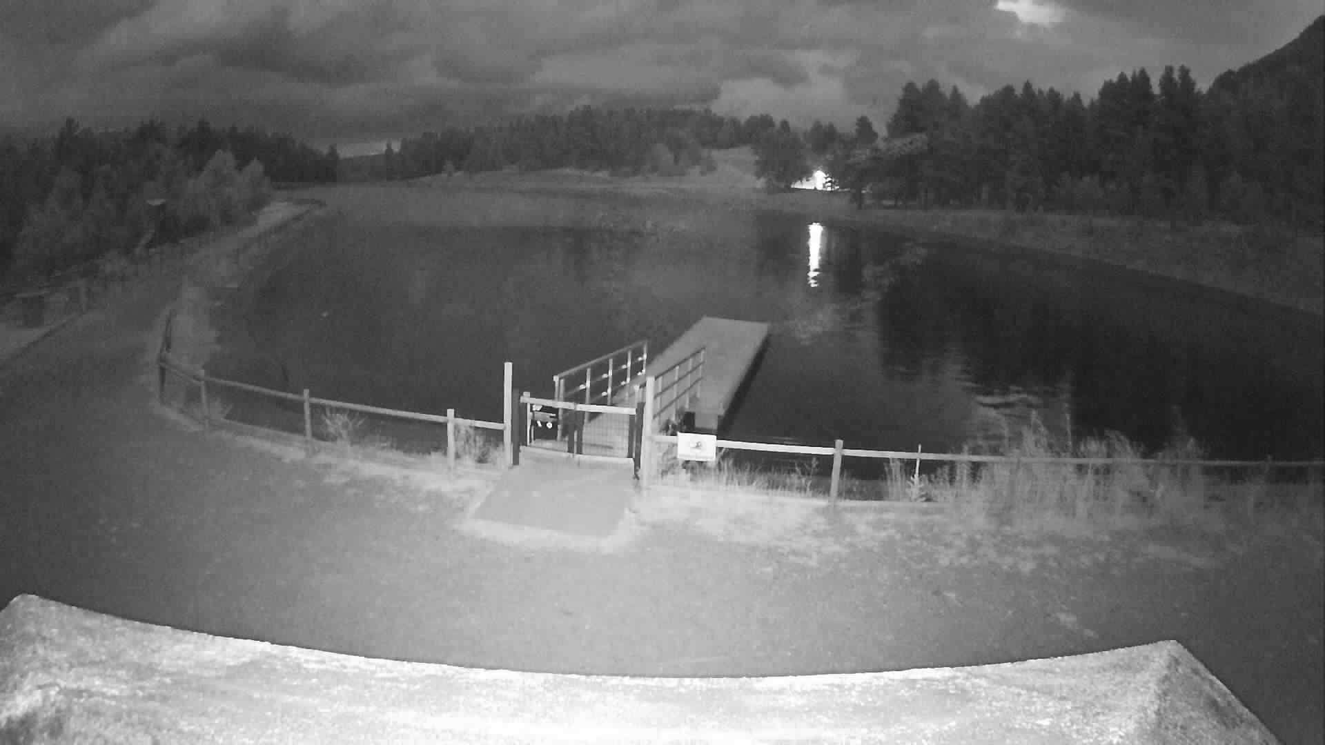 Webcam en Llac de La Molina