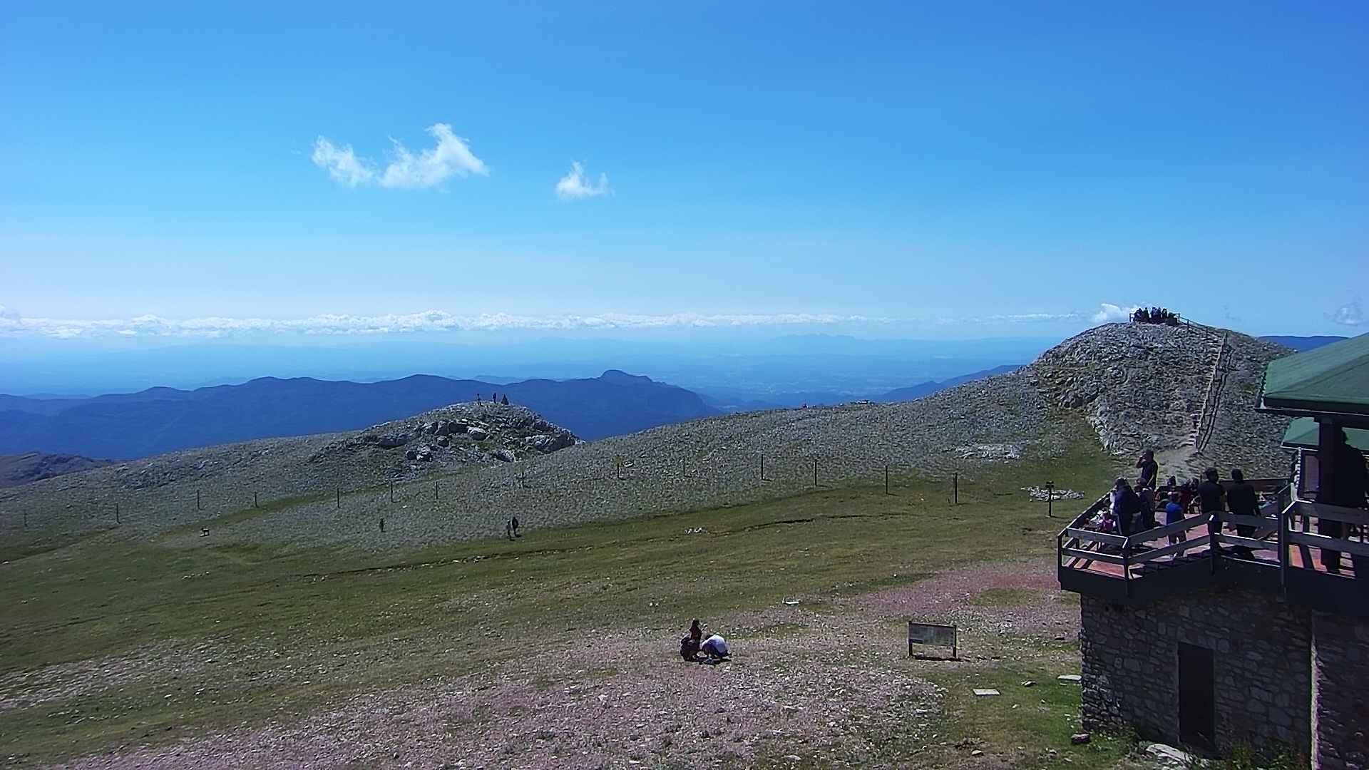 Webcam de Niu de l´Aliga