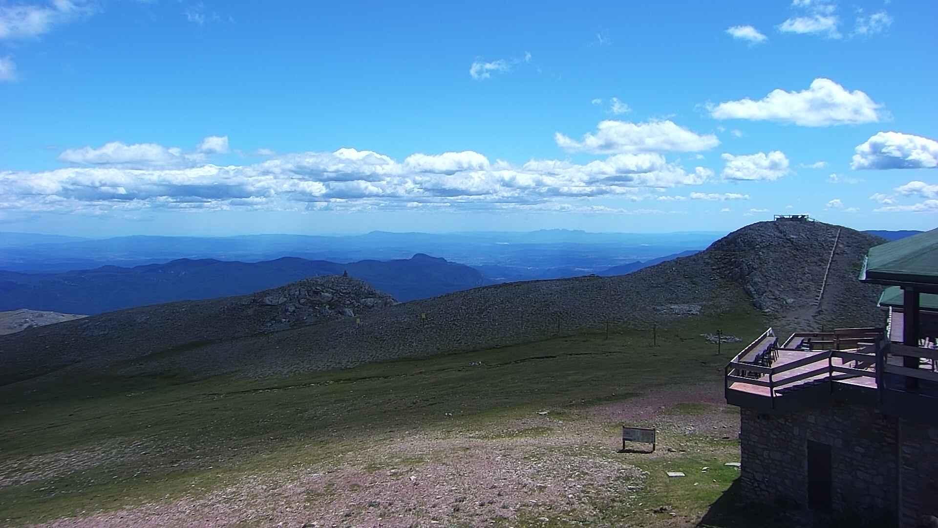 Webcam en Niu de l´Aliga - Refugi