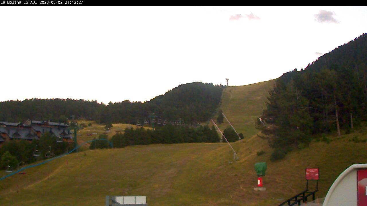 Webcam de Font Canaleta Inferior