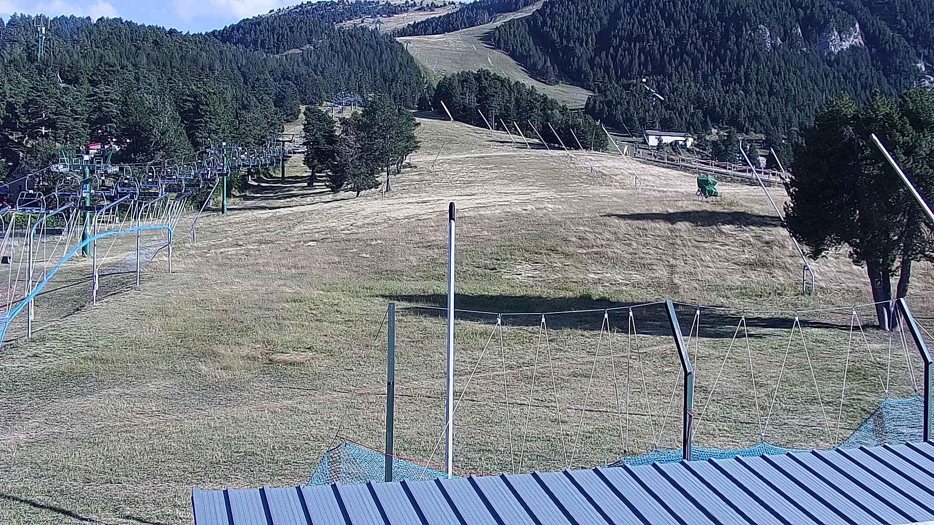 Webcams de La Molina