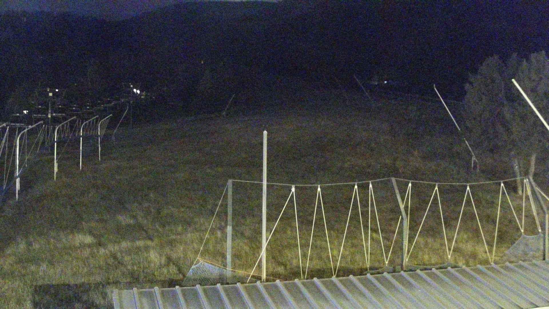 Webcam de Pista Llarga - Base