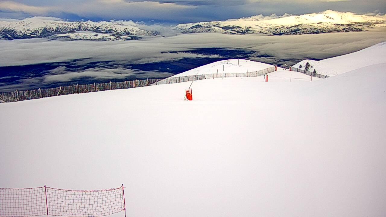 Webcam de la Estación de Esquí de La Molina