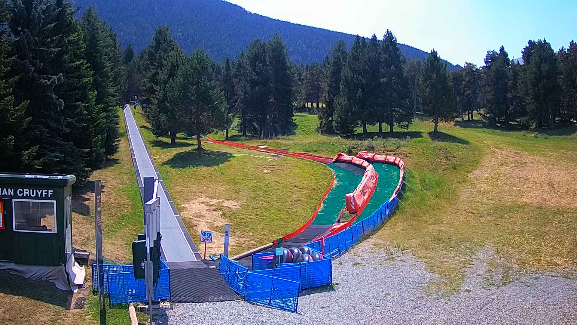 Skiline - General info about ski resort La Molina Ski Resort