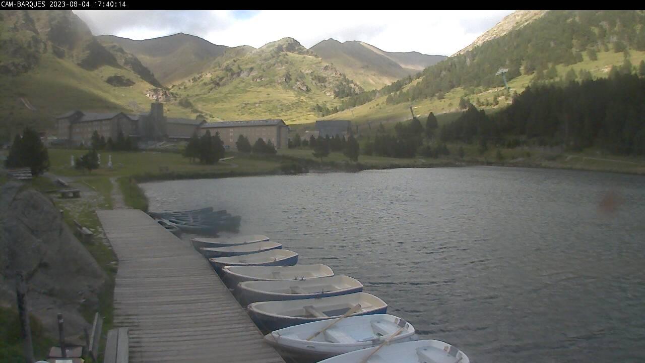 Webcam de Santuario - Lago