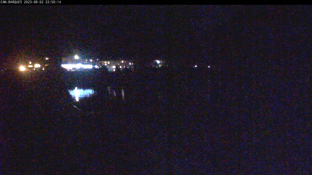 Webcam en Santuario - Lago, Vall de Nuria (Pirineo Catalán)