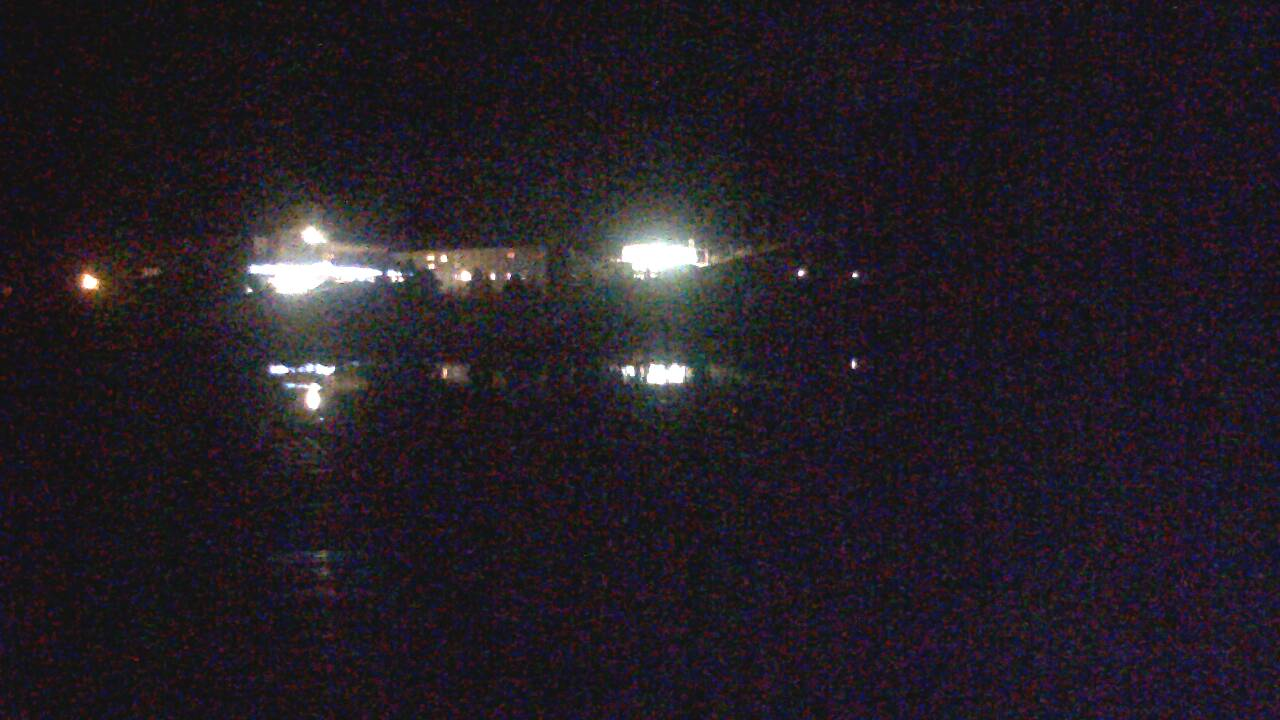 Webcam en Santuario - Lago