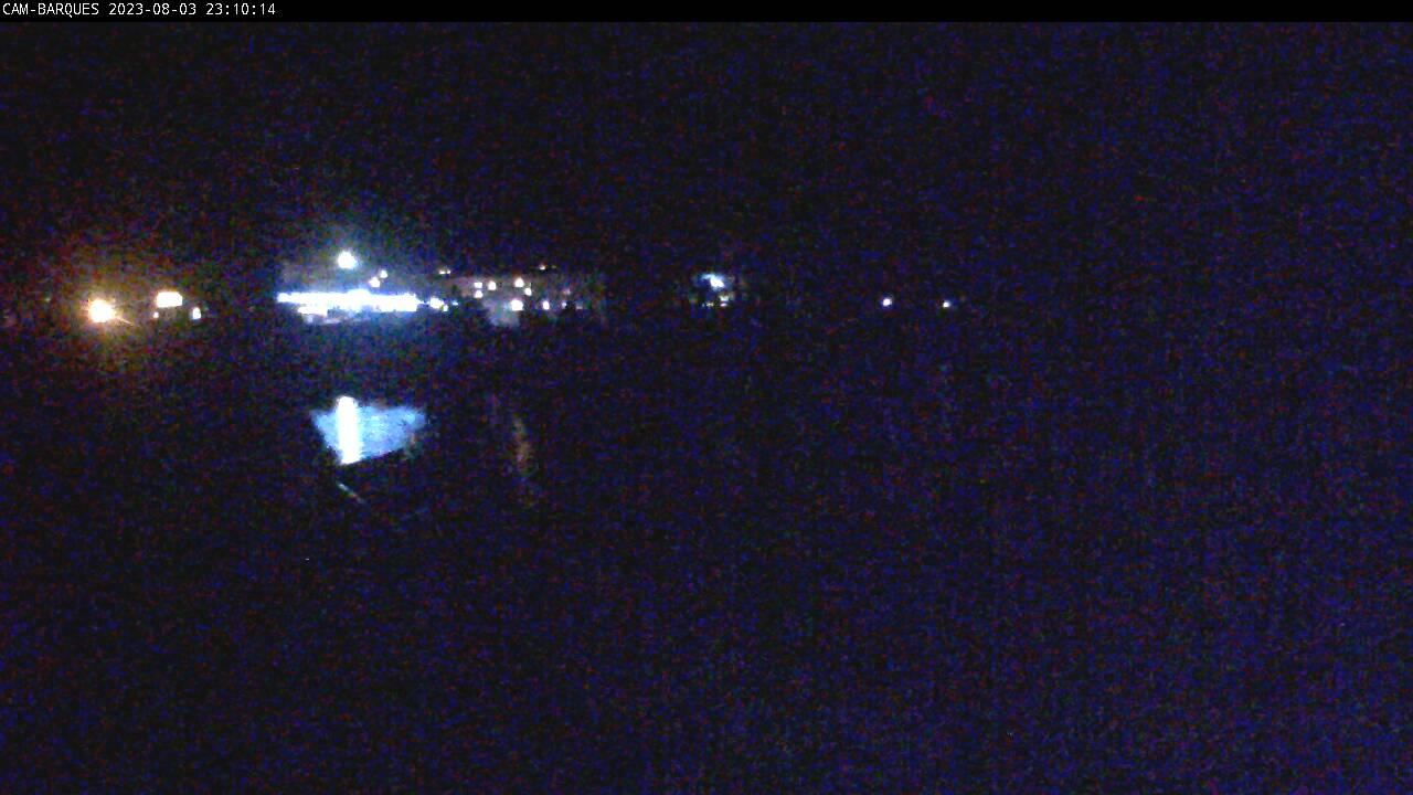 Webcam en Santuario - Lago