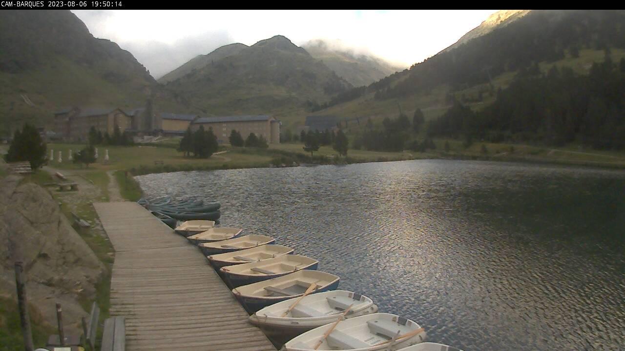 Webcam à Santuario - Lago