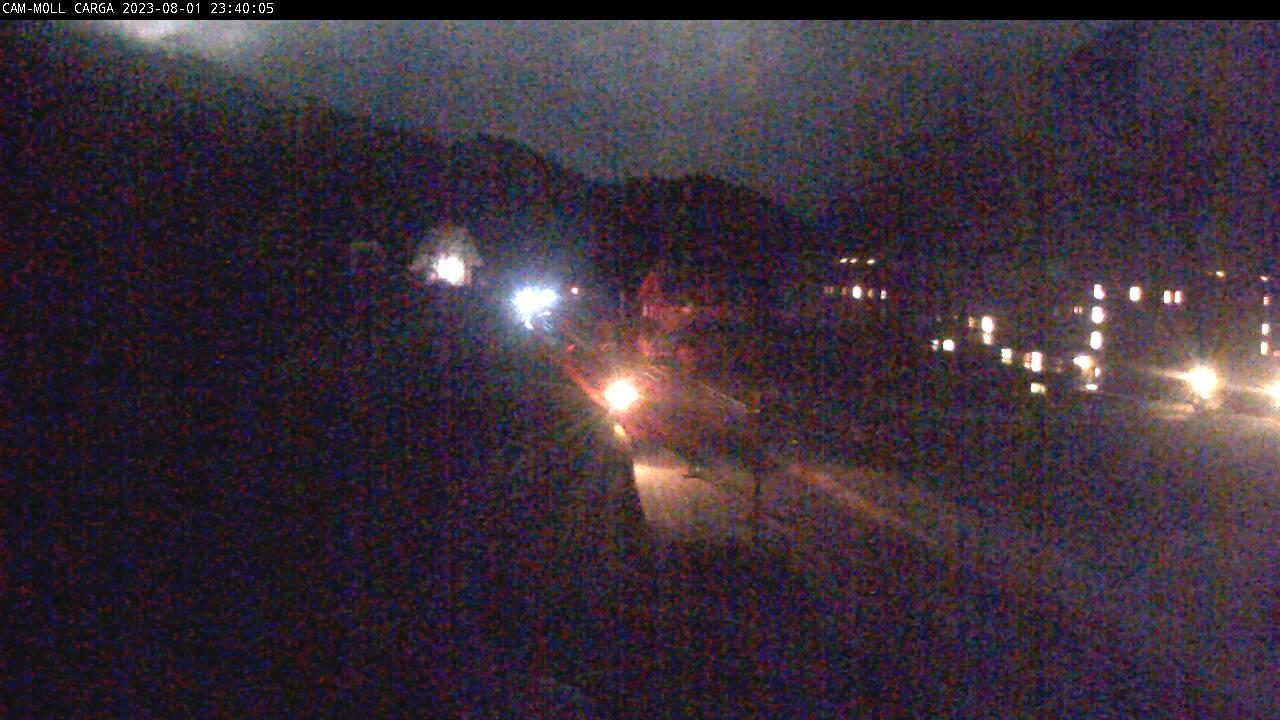 Webcam à Cremallera - Ts La Pala