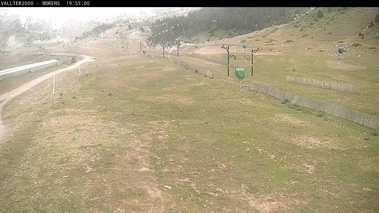 Webcam en Morens